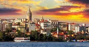 İstanbul'da yaşamak için 5 neden