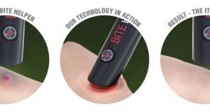 Sivrisinek ısırıklarına karşı teknolojik çözüm