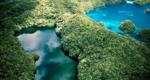 Dünyanın en güzel doğal havuzları