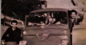 Kocaeli'nin en tecrübeli şoförü