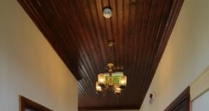 Dilovası Albay Sami Bey'in evi yenilendi