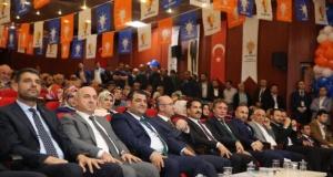 İşte AK Parti Çayırova'da yeni yönetimi