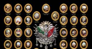 Osmanlı padişahlarının meslekleri ve meşhur sözleri