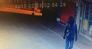 Gebze'de akılalmaz hırsızlık!