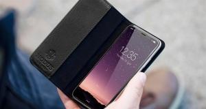 iPhone 8'in tasarımı ortaya çıktı