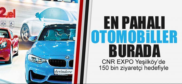 En hesaplı, en pahalı otomobiller burada