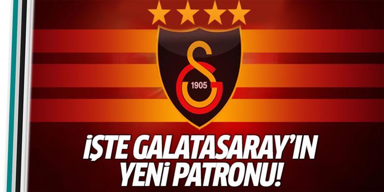 Galatasarayın yeni teknik direktörü