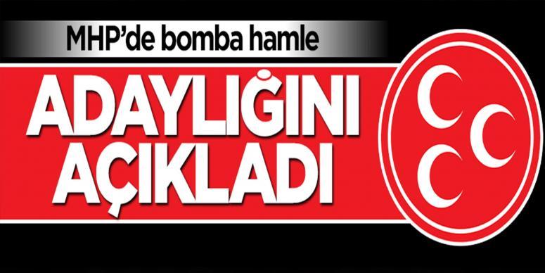 MHP'den bomba iddia