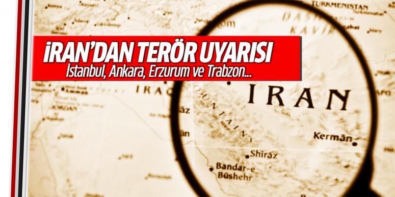 Türkiye'deki vatandaşlarını uyardı!