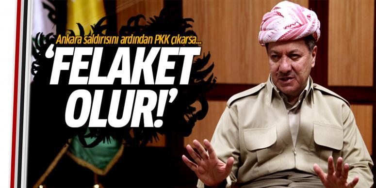PKK çıkarsa...