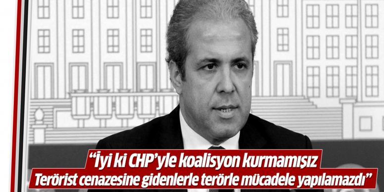 CHP ve terörle mücadele açıklaması