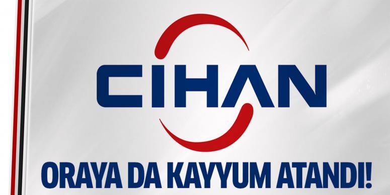 Cihan Haber Ajansı(CHA)'na kayyum atandı