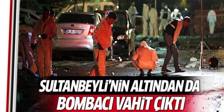 Sultanbeyli saldırısının altından da bombacı Vahit çıktı