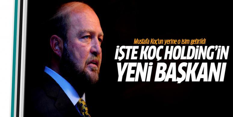 Koç Holding'den flaş açıklama!