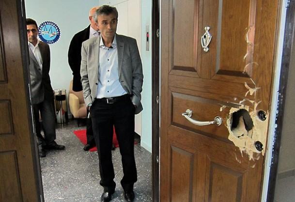Ankara'da DHKP-C'ye yönelik eş zamanlı operasyon