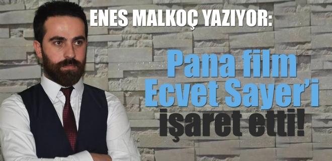 Enes Malkoç yazıyor: