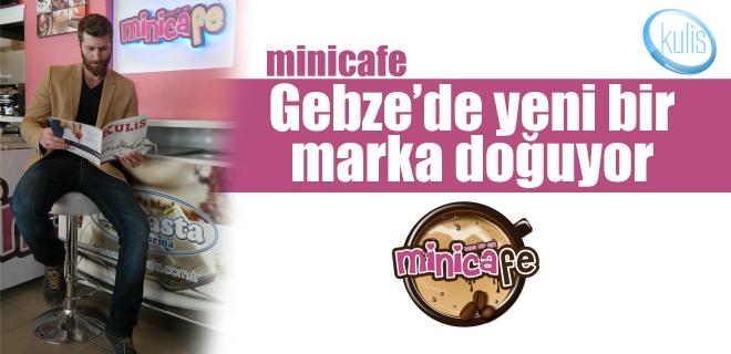 Gebze'de yeni bir marka doğuyor