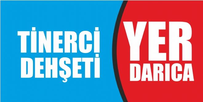 Darıca'da tinerciler dehşet saçtı!