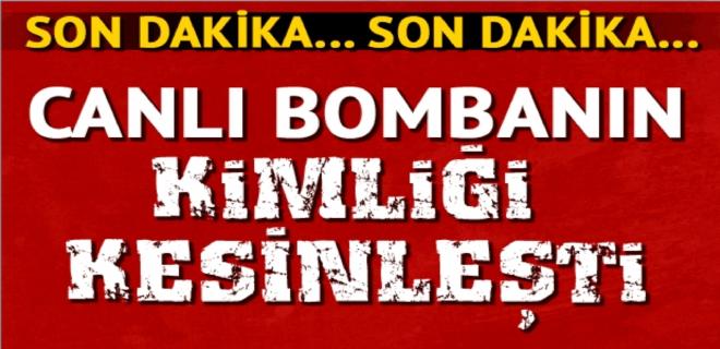 Radikal'in haberine göre; Suruç bombacısının kimliği kesinleşti.