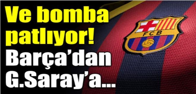 İspanyol Devinden Galatasaray'a Dev Transfer.