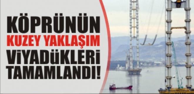 Gebze-Orhangazi-İzmir Otoyolu Projesi
