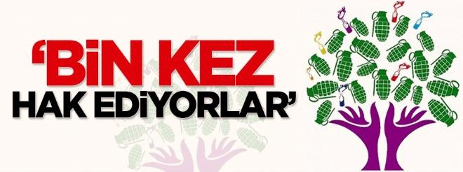 Burhan Kuzu: HDP kapatılmayı bin kez hak ediyor
