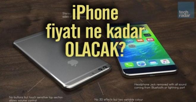 iPhone 7 Fiyat Ne Kadar Olacak?