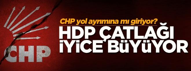 Barış Yarkadaş: CHP'yi kullandırtmayacağız