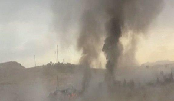 Cizre'de bombalı saldırı; 8 polis şehit