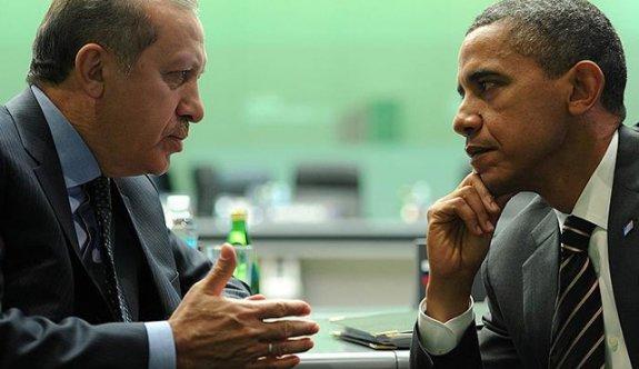 Erdoğan ile Obama görüşecek