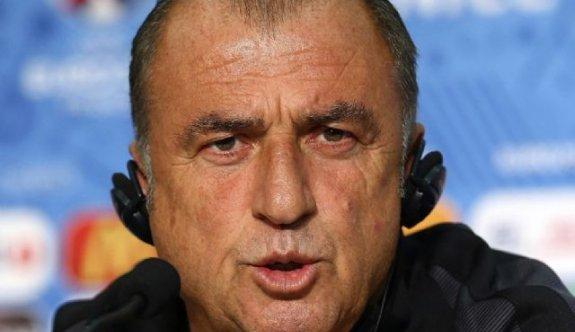 EURO 2016'dan sonra istifa ettim