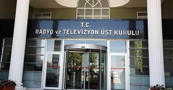 RTÜK 29 kanalı kapattı!
