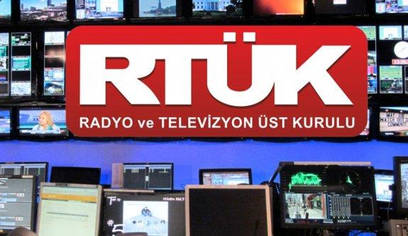 RTÜK'ten Cizre'deki saldırısıya yayın yasağı