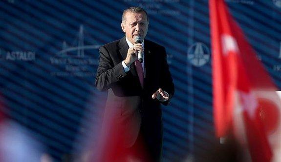 Türkiye hedeflerine adım adım ilerliyor