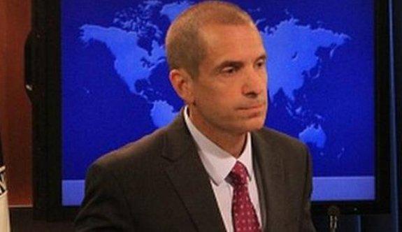ABD'den 'Fırat Kalkanı' açıklaması