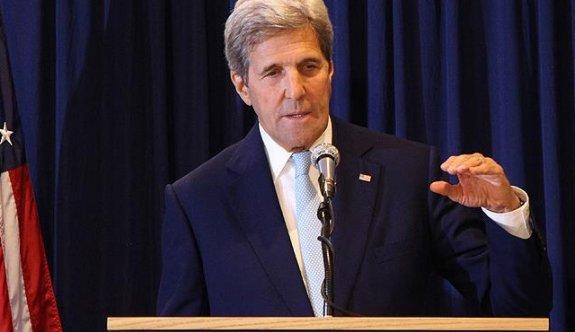 ABD ve Rusya Suriye'de ateşkes konusunda anlaştı