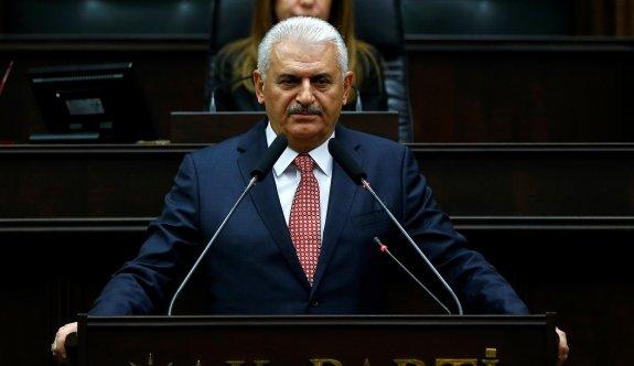 Başbakan Binali Yıldırım bankaları eleştirdi