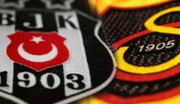Beşiktaş-Galatasaray derbisi muhtemel 11'leri