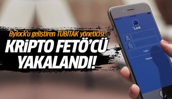 Bylock'u geliştiren kripto FETÖ'cü yakalandı!