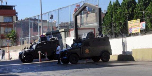 Cemevine bombalı saldırı ihbarı polisi harekete geçirdi!