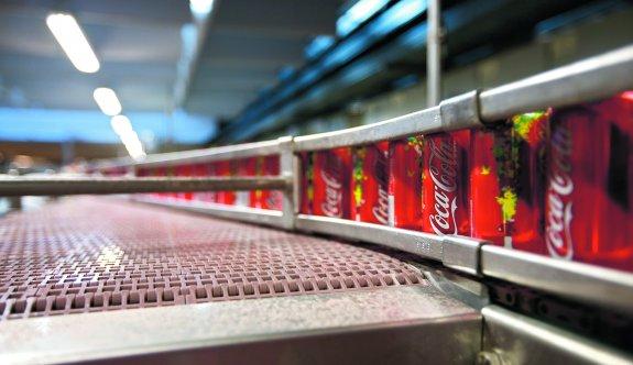 Coca-Cola fabrikasında 50 milyon euroluk kokain bulundu