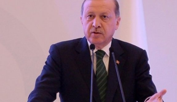 Cumhurbaşkanı Erdoğan'a 'Hillary-Trump' sorusu