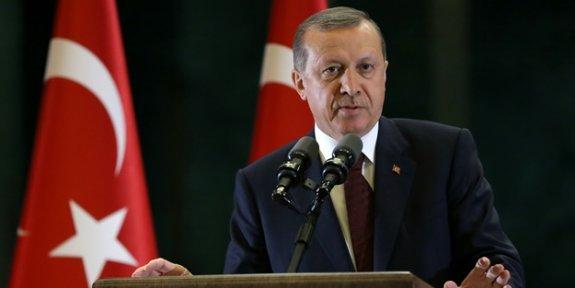 Cumhurbaşkanı Erdoğan doğruladı!