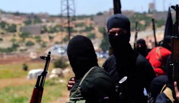 DAEŞ liderlerinden 'Dr. Vail' öldürüldü