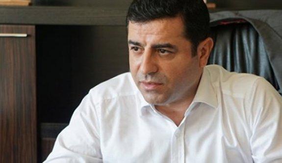 Demirtaş'tan Türkiye'ye PYD teklifi