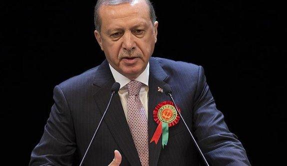 Dikkatler Erdoğan üzerinde olacak