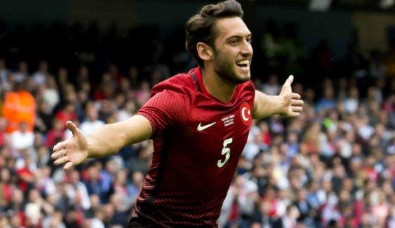 Dünya Kupası yolunda ilk rakibimiz Hırvatistan