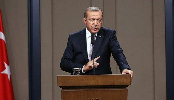 Erdoğan'dan Kılıçdaroğlu'na sert tepki
