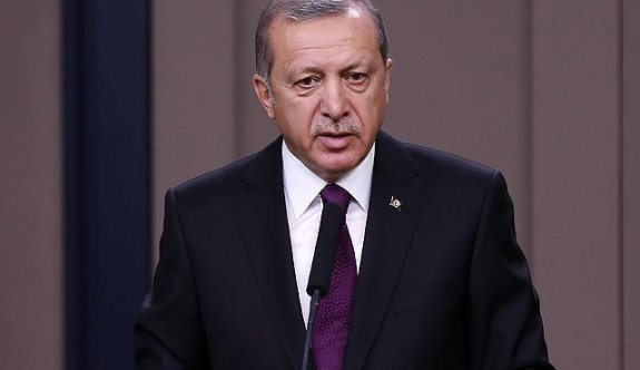 Erdoğan'dan Rakka-Musul sinyali