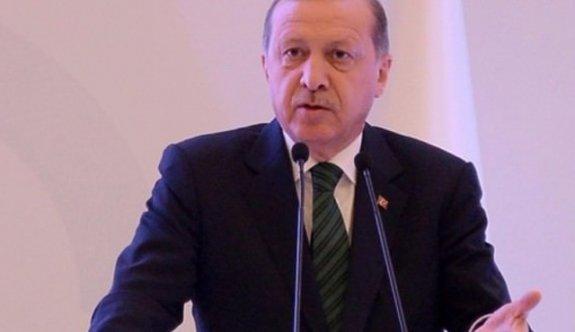Erdoğan'dan Suriye sinyali